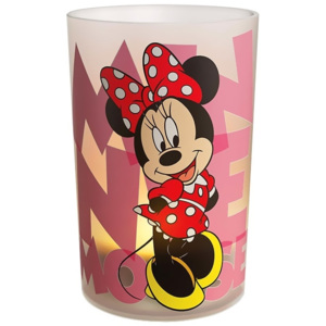 Philips Philips 71711/31/16 - LED Stolná lampa CANDLES DISNEY MINNIE MOUSE LED/0,125W M2688 + záruka 3 roky zadarmo