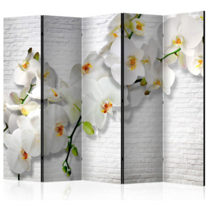 Paraván - The Urban Orchid II [Room Dividers] 225x172