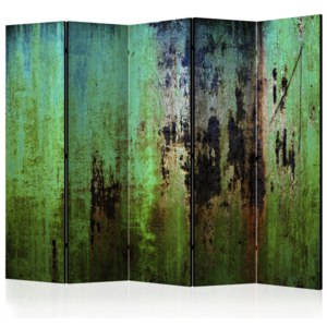 Paraván - Emerald Mystery II [Room Dividers] 225x172
