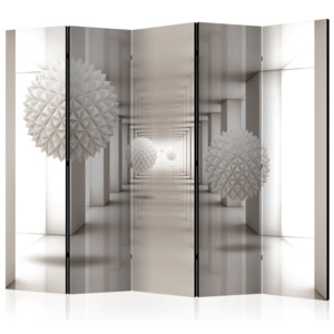 Paraván - Gateway to the Future II [Room Dividers] 225x172