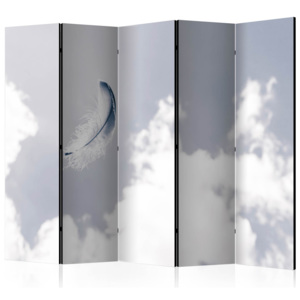 Paraván - Angelic Feather II [Room Dividers] 225x172