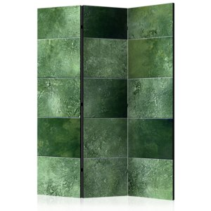 Paraván - Green Puzzle [Room Dividers] 135x172