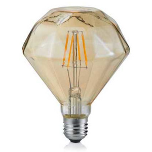Trio LED FILAMENT E27 4W DIAMANT 902-479