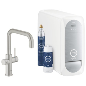Grohe GROHE Blue Home OHM sink U-spout EU G31456DC0