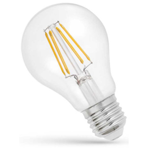 Spectrum LED FILAMENT E27 GS 4W WOJ13876