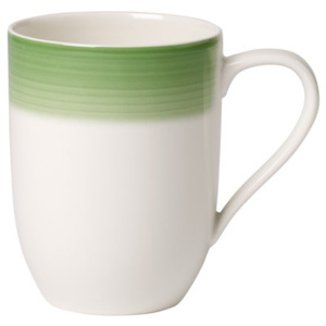 Villeroy & Boch Colourful Life Green Apple hrnček, 0,37 l