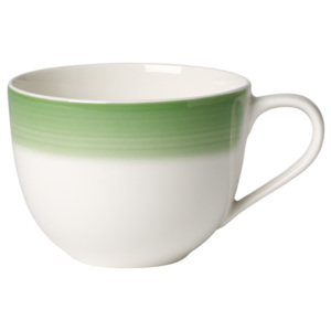 Villeroy & Boch Colourful life Green Apple Kávová šálka, 0,23 l