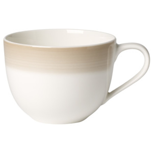 Villeroy & Boch Colourful life Natural Cotton Kávová šálka, 0,23 l