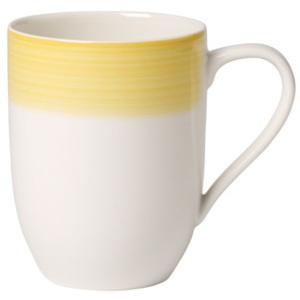 Villeroy & Boch Colourful Life Lemon Pie hrnček, 0,37 l