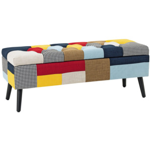 Lavica BENCH PATCHWORK