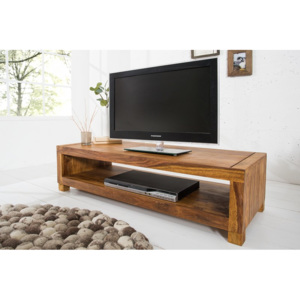 TV stolík MADEIRA 110cm Sheesham