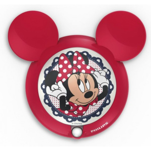 PHILIPS DISNEY MINNIE MOUSE 71766/31/16