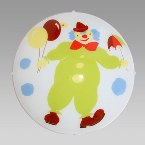 PREZENT CLOWN 1366