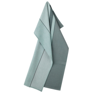 GEORG JENSEN DAMASK Utierka sea green 70 × 50 cm NORS