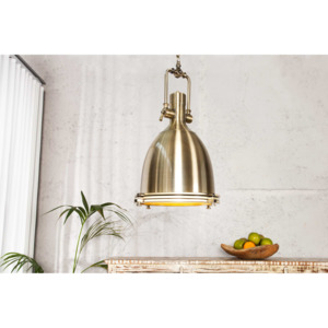 Lampa Commercial 35cm bronz