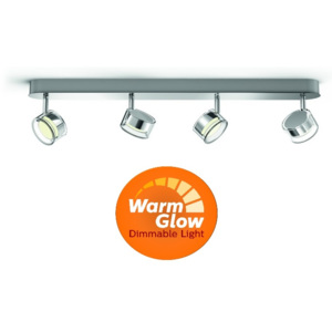 Philips 50564/11/P0 Worchester LED spot WGD 4x4,5W=2000lm 2200-2700K