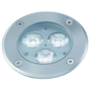 Searchlight 2505WH LED RECESSED LED zápustné 3W=324lm IP67