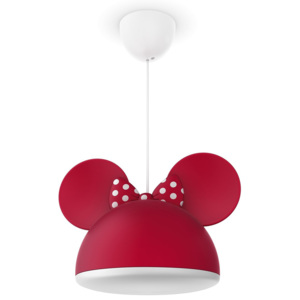 Massive - Philips Massive-Philips 71758/31/16 Minnie Mouse pendant Minnie Mouse luster