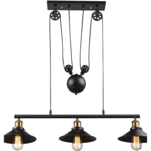 GLOBO – lighting Globo 15053-3 luster