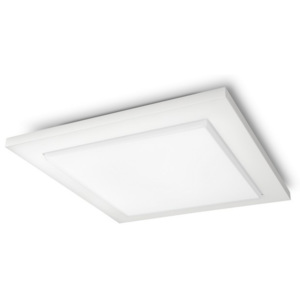 Massive - Philips Philips In Style Candace ceiling lamp white 1x40W- 30207/31/16 stropné svietidlo