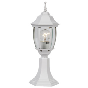 Lucide Lucide 11834/01/31Outdoor lighting socle H47cm E27/60W White