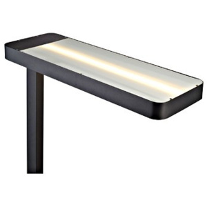 Schrack Technik Schrack Technik LI157915 WORKLIGHT LED SL-1, anthracite, Svietidlo so senzorom