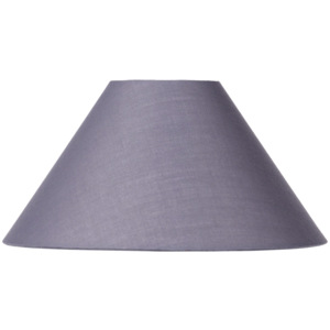 Lucide Lucide 61003/30/36 Shade D30-10-18 E27 Grey