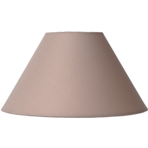 Lucide Lucide 61007/23/41 Shade D23-9-14 E27 Taupe