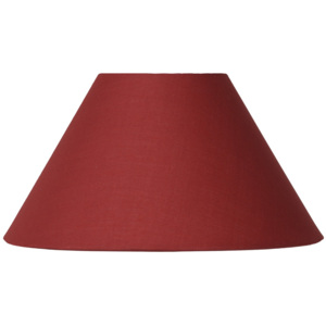 Lucide Lucide 61003/20/57 Shade D20-8-12 E14 Dark Red