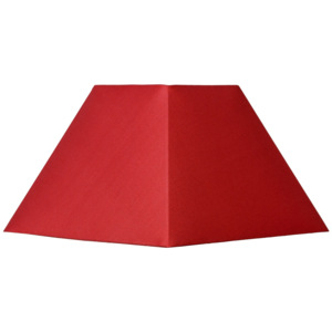 Lucide Lucide 61006/18/57 Shade 61006/18/57 D18-8,5-13 E14 Dark Red