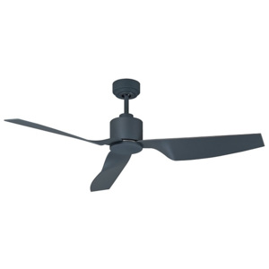 """LUCCI AIR AIRFUSION CLIMATE II 210527 50"""" charcoal Reverzný stropný ventilátor"""