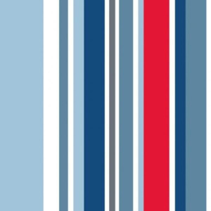 Graham & Brown - Kids @ Home - Long Island Stripe DF73999