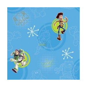 Graham & Brown - Kids @ Home - Toy Story DF02497