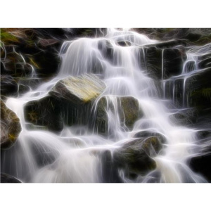 MR.PERSWALL - Creativity & photoart - Fantasy waterfall - P020101-8