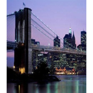 MR.PERSWALL - Destinations - N.Y. Skyline - P112201-8