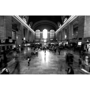 MR.PERSWALL - B-New York Memories - Grand Central Station - E010201-9