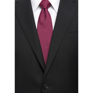 MR.PERSWALL - Fashion -Black Suit-P140302-4