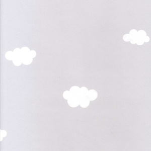 CASADECO - My little world - MLW29759332 nuages gris