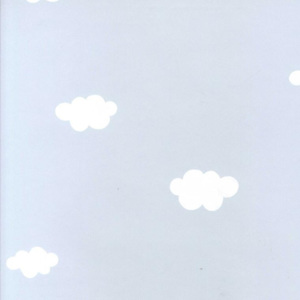 CASADECO - My little world - MLW29756430 nuages bleu