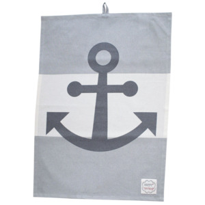 Utierka Grey Anchor
