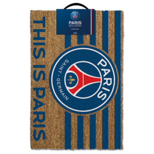 Rohožka PSG - This is Paris