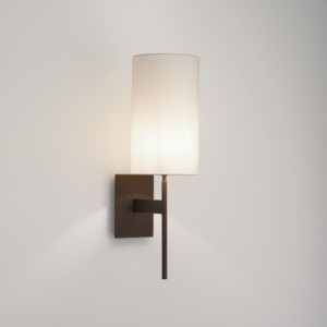 Nástenné svietidlo ASTRO San Marino Solo wall light bronze without shade 1076004