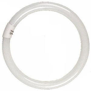 Žiarovky a LEDLUCIDE Circline lamp 32W Warm white T8 50300/32/31