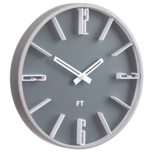 Future Time FT6010GY Numbers 30cm