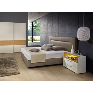 Posteľ Boxspring s matracom TOP Point 1000 Hülsta