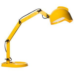 DIESEL with FOSCARINI DIESEL FOSCARINI DUII TAVOLO YELLOW [LI1811 50E]