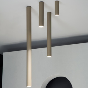 STUDIO ITALIA DESIGN SID A-TUBE CEILING MINI [096015]
