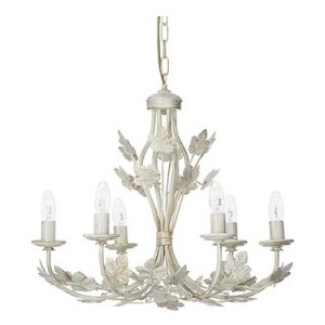 IDEAL LUX CHAMPAGNE SP6 121857