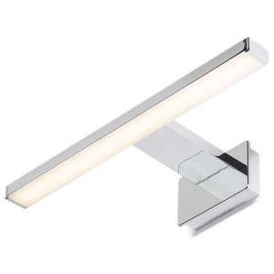 RENDL R10614 PALEA 300 chróm 230V LED 4.4W IP44 3000K