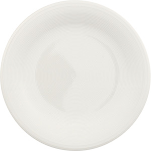 Villeroy & Boch Vivo Color Loop Natural Dezertný tanier, 21,5 cm